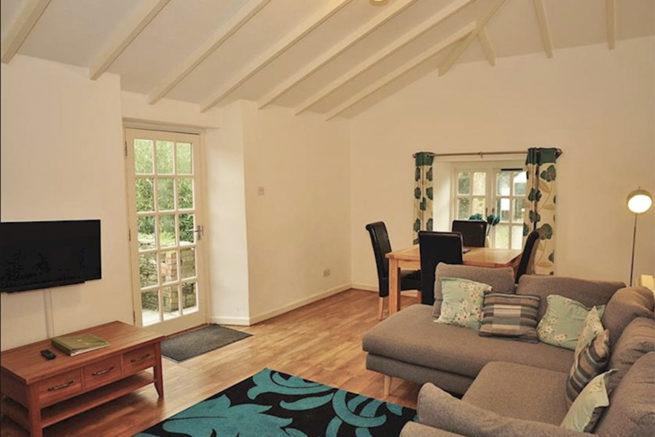 Merrymeet Cottage
