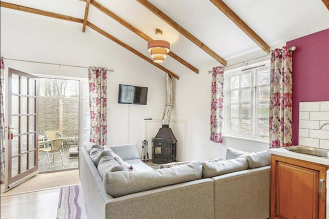Minions Cottage