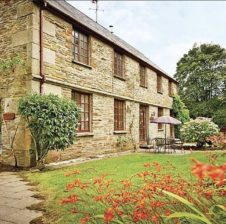 Minions-Cottage