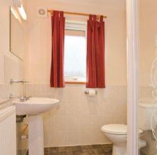 Holiday Lodge Bathroom