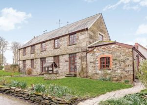 The-Well-Holiday-Cottage