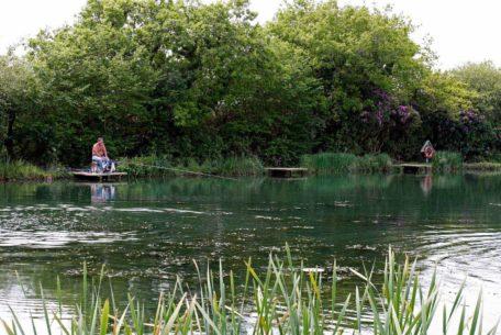 manor lake