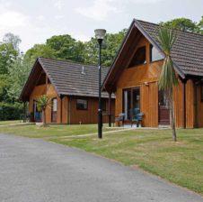 Hengar Lodges