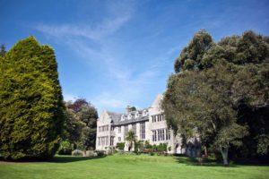 hengar manor house