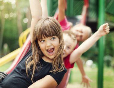 kids facilities playground