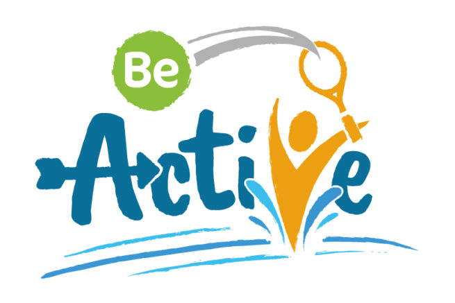Be Active! Breaks