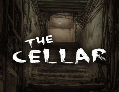 The Cellar Escape Room at Hengar Manor