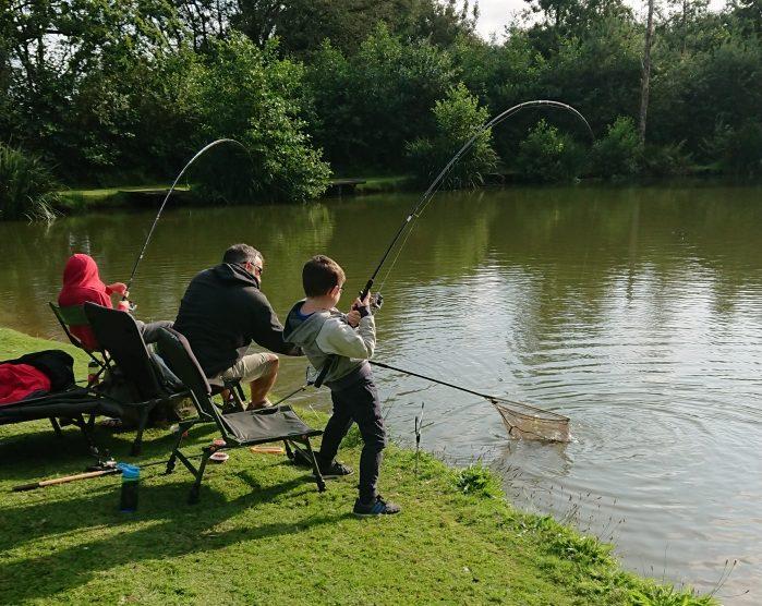 Robert-Mann-Fishing