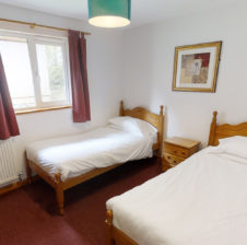 lodge sing beds