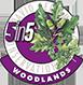 Woodlands-Badge-Award