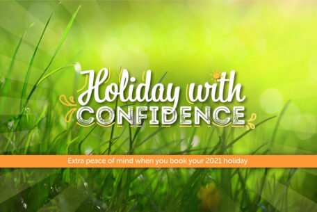 Holiday With Confidence 2021